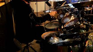 Vader - Shock and Awe - Drum Cover - Trynt Kelly