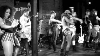 Keely live performance pt1 - FIYARtv Thumbnail