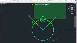 How to draw P#9 Sprocket
