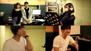 황치열 (Hwang Chi Yeul), 은하 (Eunha) of 여자친구 (GFriend) - 반딧불이 (Firefly) (3D audio ver.)