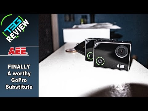 Aee Lyfe Silver Review