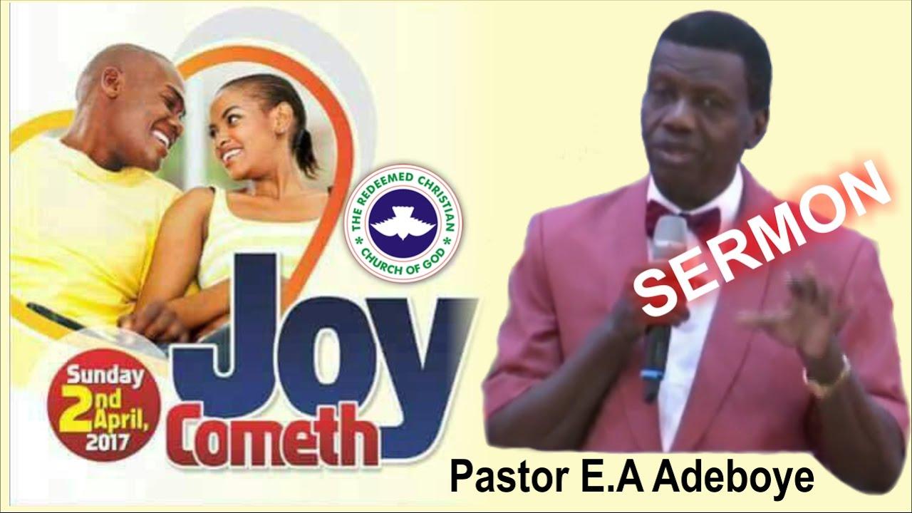 Nigerians React After Pastor Adeboye Warned Church Members Not To