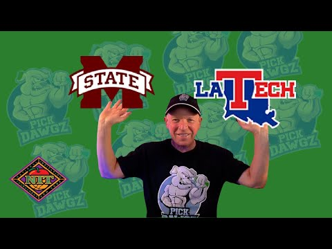 La Tech vs Mississippi State 3/27/21 Free College Basketball Pick and Prediction NIT Tournament