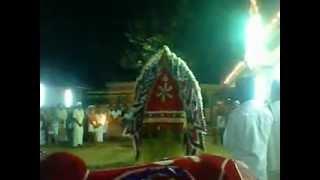 sri malaraya banta daivastana manjanady kotyadayana nema - I on 15/05/2012