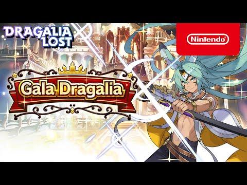 Dragalia Lost – Gala Dragalia(January 2020)