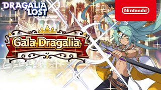 Dragalia Lost - Gala Dragalia(January 2020)