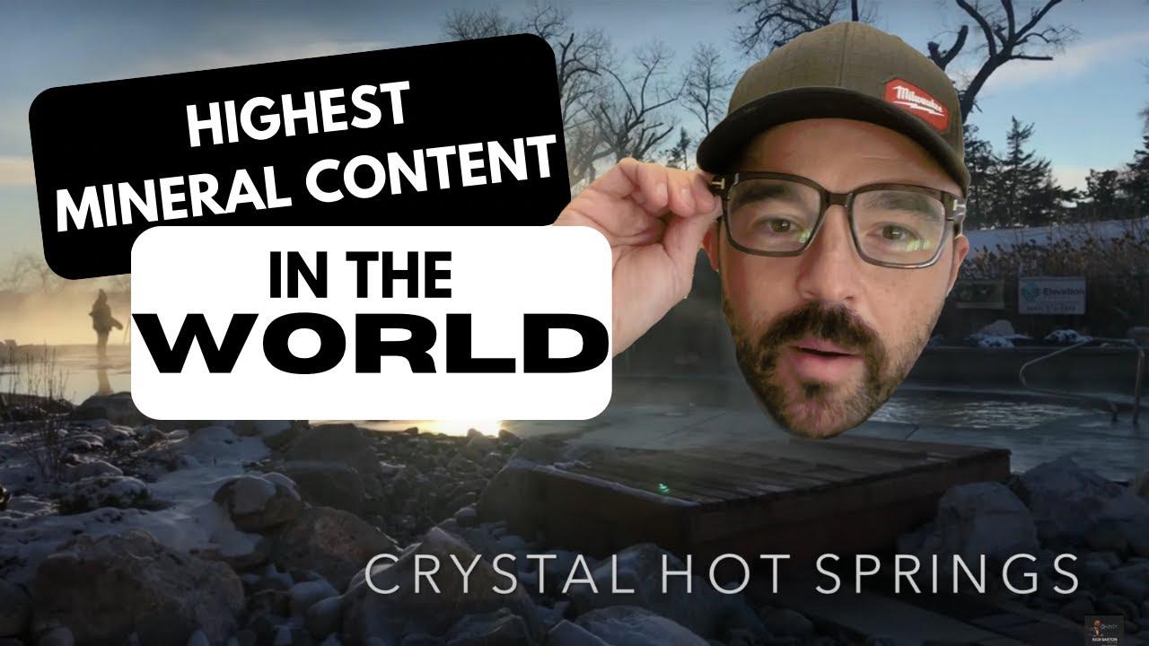 Home – Crystal Hot Springs