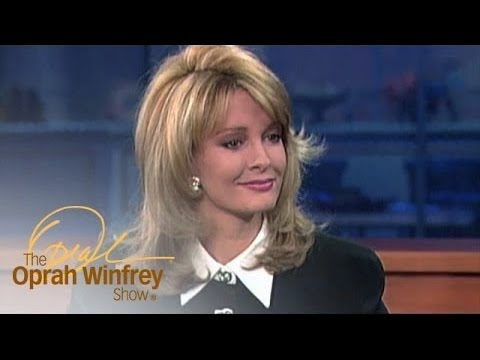Why Deidre Hall Decided to Use a Surrogate Mother  The Oprah Winfrey   Oprah Winfrey Network
