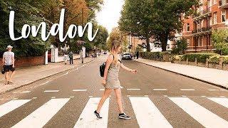 UN DÍA CONMIGO EN LONDRES! ♥ Astrid Blog