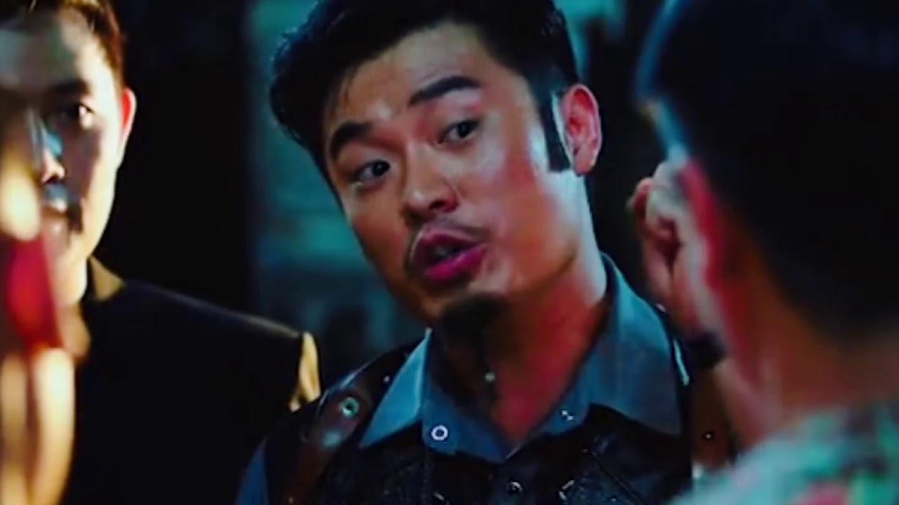 唐人街探案-你王者歸來嗎? - YouTube
