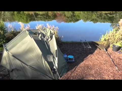 MILLBROOK FISHERIES WETLEY ROCKS, STOKE-ON-TRENT, STAFFORDSHIRE