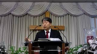 성탄에 생각할 것들|나사교회 주일설교|박재철목사|201…