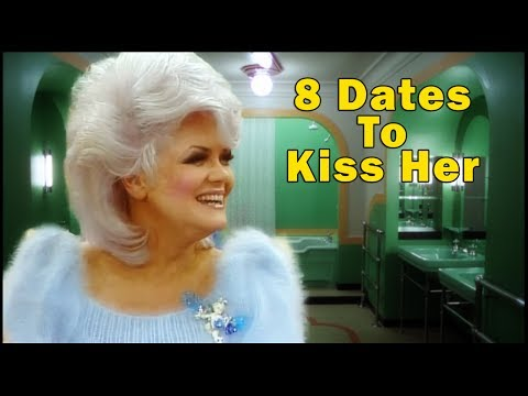 JAN CROUCH 💖| 8 Dates To Kiss Her