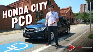 Honda City Pcd: Vale A Pena Comprar?  | Avaliação Top Speed