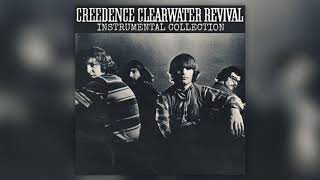 Creedence Clearwater Revival - Lookin' Out My Back Door (Instrumental)