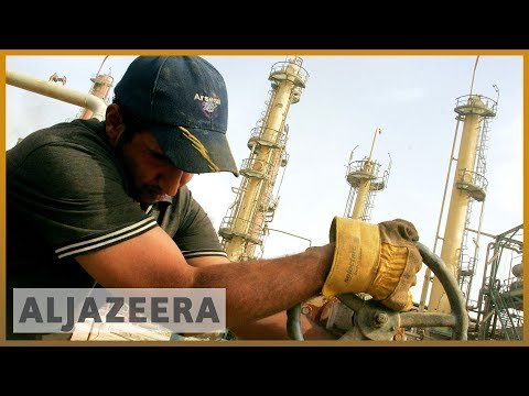 Iraq making efforts to attract foreign oil and gas investments