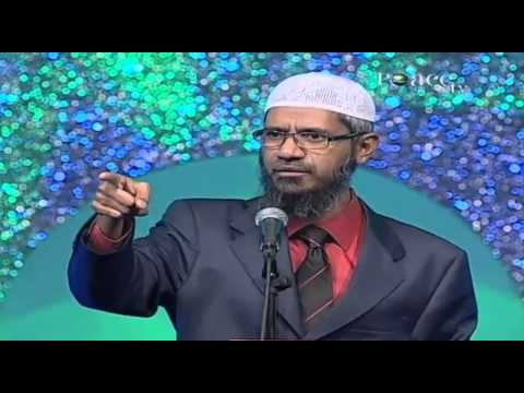 Dr Zakir Naik What's The Difference Between Shia And Sunni