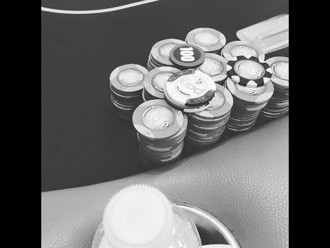 East Coast PLO: Can Fitness Improve Your Poker Game? Big Pots and Big Hands at Parx