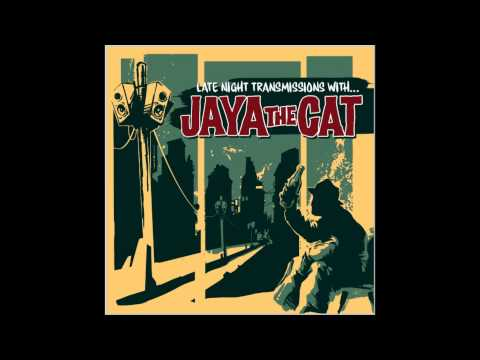 Jaya the Cat - Government Center