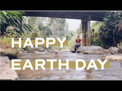 EARTH DAY! 🌎