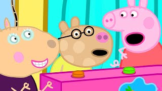 Peppa Pig Official Channel | Peppa Pig's Best Vegetable Quiz