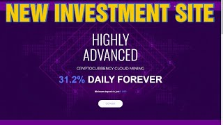 Pammbits New Investment Site 2020 | Hourly Instant Payment | 24%-31% Daily Forever | Status Paying✓✓