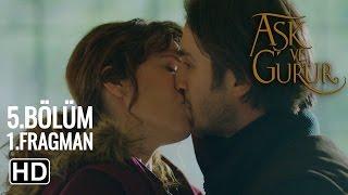 Aşk Ve Gurur 5.Bölüm 1.Fragman | Salı 20:00' de Show TV'de!