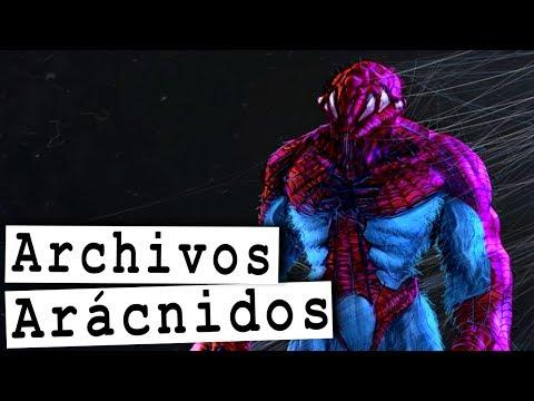 La Película De Terror De Spider-Man Que No Se Concretó