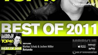 Out now: Global DJ Broadcast Top 40 - Best of 2011