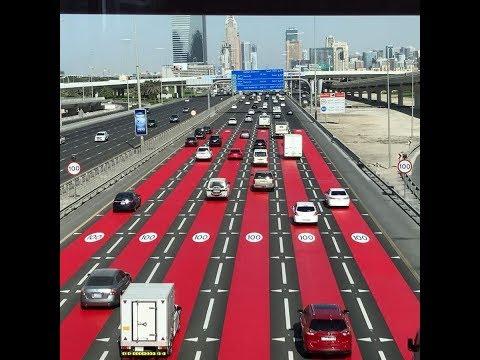 Abdul Wakil Naat  Sarif With Dubai Abudhabi Highway  Video  Jisse Tum Rutho Wo  Heart Touching ♥♥
