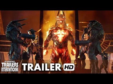 Trailer do filme INJUSTIÇA: Deuses Entre Nós - O Filme