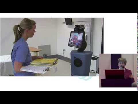 Delivering the paperless NHS in frontline acute services - Dr Gillian Rankin