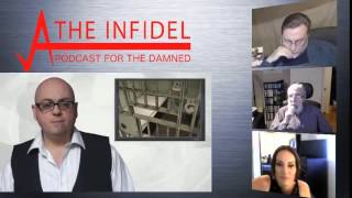 The Infidel Podcast --  November 5th, 2014