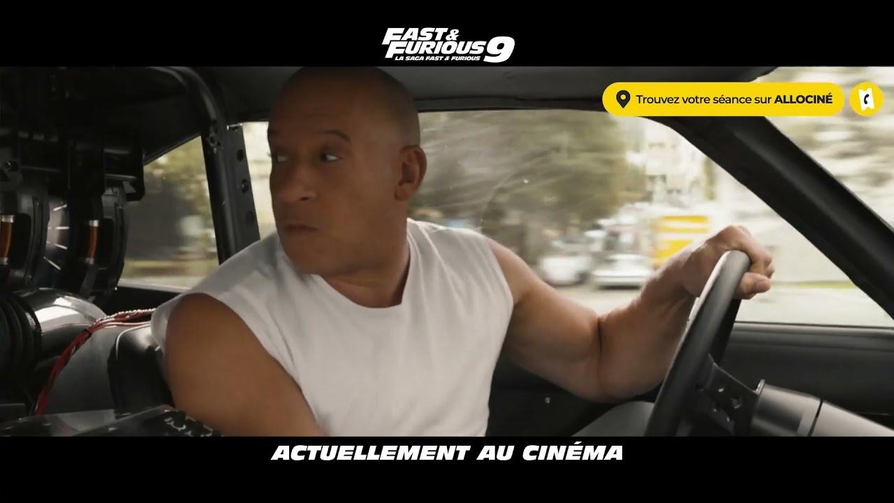Musique de la pub   Fast&Furious 9 2021