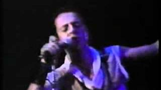 "Joe Strummer sings ""This Is Radio Clash"" (The Clash)"