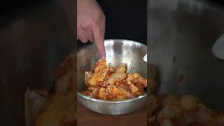Korean Fried Chicken | The Golden Balance
