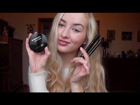 Dr hauschka makeup