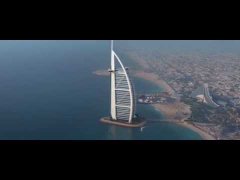 Burj Al Arab Jumeirah - Jumeirah Inside Introduction