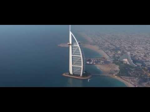 Burj Al Arab Jumeirah – Jumeirah Inside Introduction