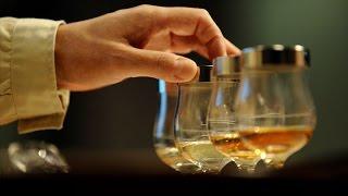 Whisky Gone Wild: Single-Malt Scotch Demand Soaring