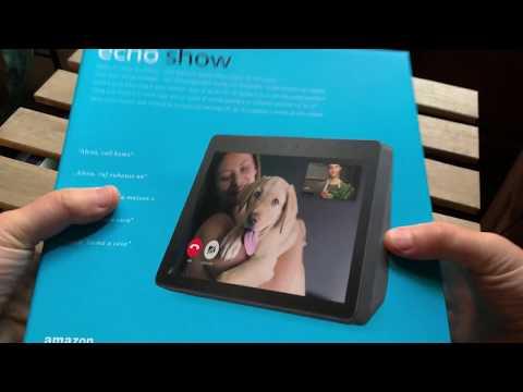 Recensione Amazon Echo Show, Film In Streaming E Audio Da Paura
