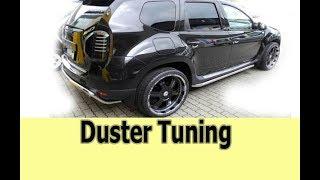 Dacia Duster  Renault Tuning