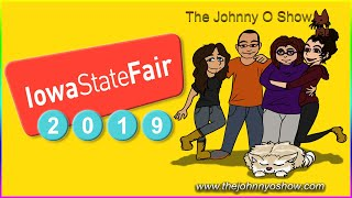 Ep. #587 Iowa State Fair 2019 | Nothing Compares