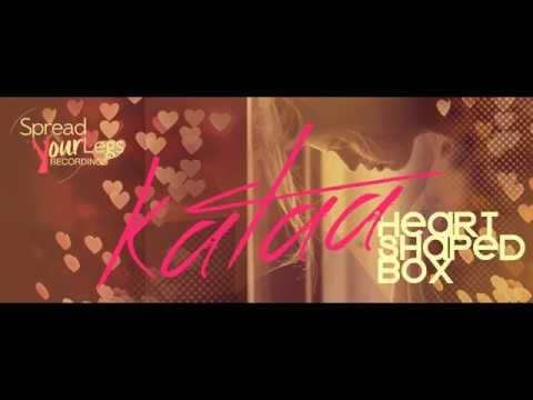 kataa-x-Asgeir - Heart Shaped Box(Original Mix)