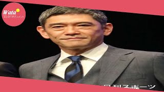 俳優の杉本哲太(52)が、13年に放送されたNHK連続テレビ小説「...