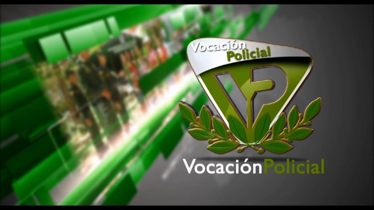 Noticiero Vocación Policial - Julio 29 de 2021