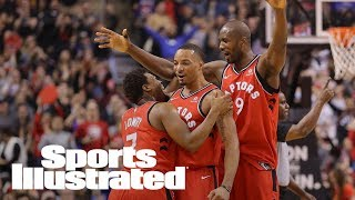 Have Raptors Quietly Become Best Team In Eastern Conference? | SI NOW | Sports Illustrated