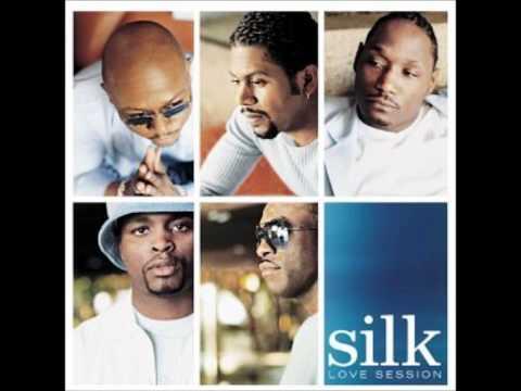 Silk - We're Callin' You