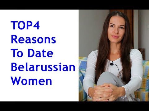 dating belarusian girl