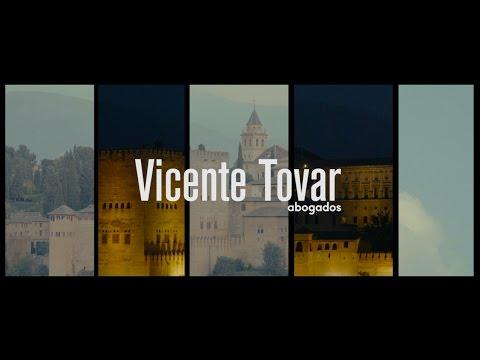 Vicente Tovar Abogados Video Corporativo